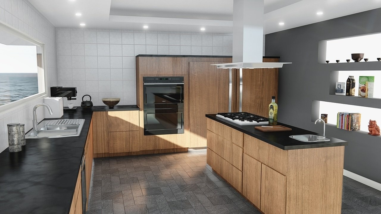 What You Need To Know About Home Kitchen Zones Talking Kitchens