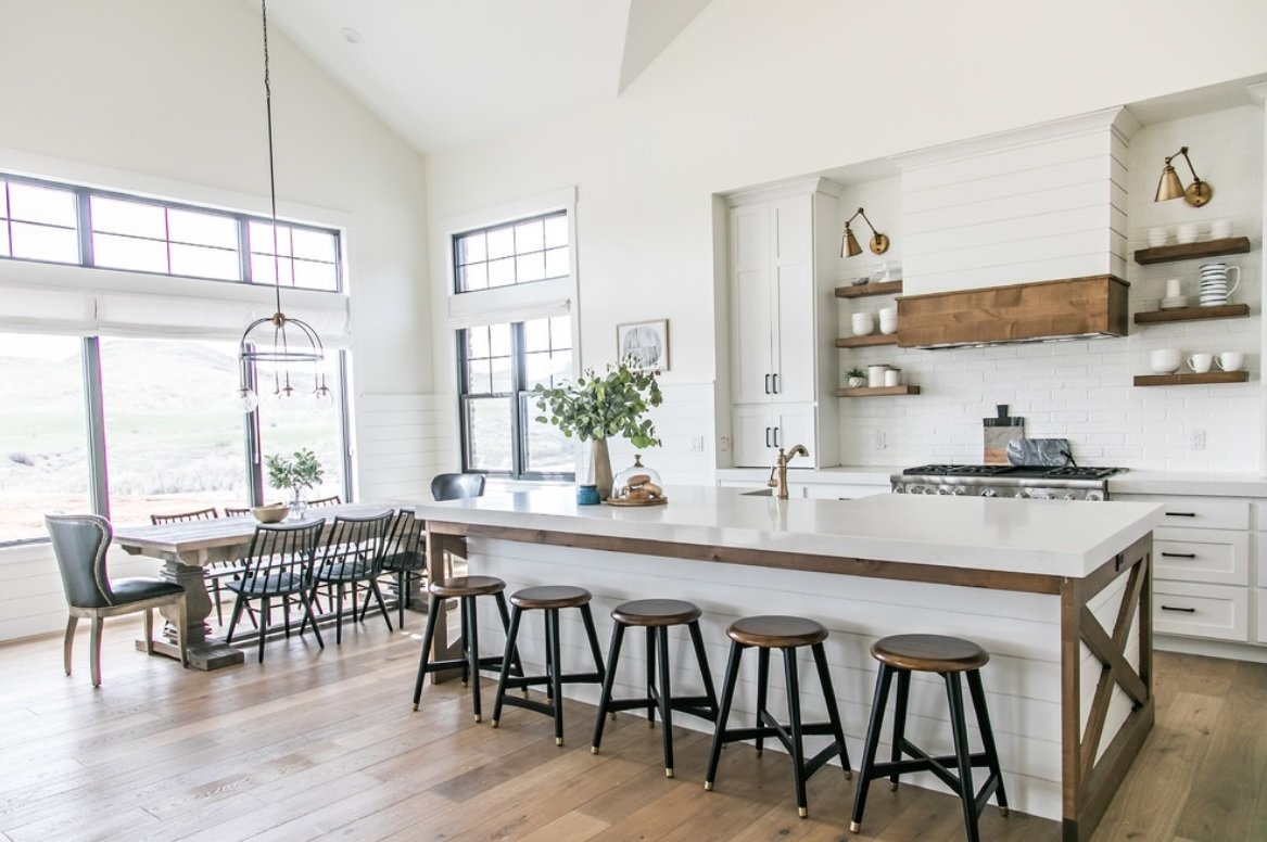 5 Ways to Make Your Home Kitchen More of a Social Space ...